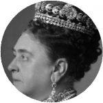 イギリス王室・カミラ夫人のティアラ