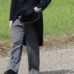 皇太子の不思議なポケット
