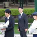 天皇陛下8月8日辺りお気持ちを述べる予定・広島訪問の秋篠宮殿下と眞子様