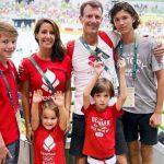 リオオリンピックで応援、激励の欧州王室