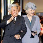 天皇皇后両殿下京都へ3泊4日 お元気です!
