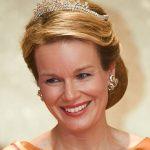 マチルド王妃のファッションと国王夫妻と天皇皇后茨城へ