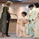 働くベルギー国王と王妃・働かない日本の皇太子と皇太子妃