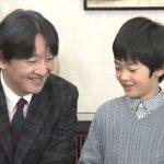 秋篠宮殿下51才の誕生日記者会見お子様方について