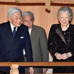 回遊魚のような天皇皇后両陛下と2回目ヒアリング