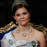 2016年 ノーベル賞授賞式と晩餐会 シルビア王妃 ヴィクトリア王女のドレス
