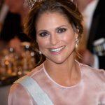 2016年 ノーベル賞授賞式と晩餐会 マデレーン王女とソフィア妃のドレス