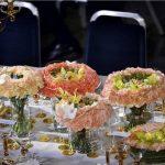 ノーベル賞授賞式、スウェーデン王室王妃、王女のドレス