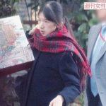 愛子さまの登校画像と小和田氏軟禁が緩すぎでがっくり