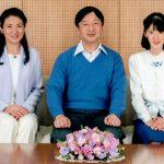 皇太子57才誕生日会見 愛子さま更に痩せて