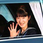卒業式の愛子さまは本物と信じたい 卒業記念のカラオケ^^;・22日の皇族方