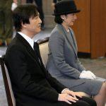 皇太子社会見学、秋篠宮ご夫妻東京大空襲法要参列