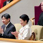 皇太子と雅子さま 着物で夏場所大相撲観戦 追記有り