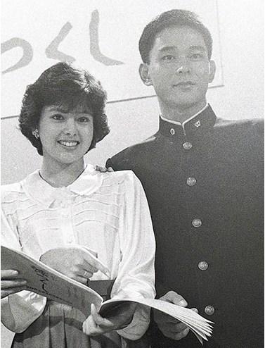 皇太子が川野太郎のような風貌だったら良かったのに。