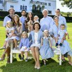 スウェーデン王室ベビーブーム*デンマーク王室イケメンニコライ王子18才の誕生日