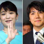 眞子さま、小室圭さんと9月3日婚約内定発表会見 ガッカリ落ち込みました。