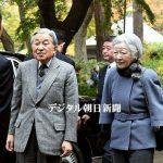 12月1日皇室会議*安倍総理 皇位継承は「男系の重み踏まえる」と発表
