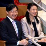 11月2日皇太子と雅子さま鑑賞にお出まし*小室圭さん選挙日の画像と近況女性誌より