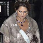 2017年ノーベル賞でのスウェーデン王室、王妃、王女たちの眼福スタイル