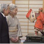 天皇陛下84才の誕生日記者会見で話したことと感想を少し