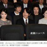 秋篠宮殿下が眞子さまの結婚を容認する記事が出ています、ガセネタだと思いたい。