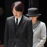 政府主催の東日本大震災7周年追悼式に秋篠宮ご夫妻出席、天皇皇后、復興支援コンサートを鑑賞