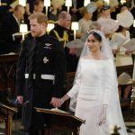 イギリス王室ヘンリー王子とメーガンマークルさんの結婚式を見て*インパクト有り過ぎの説教