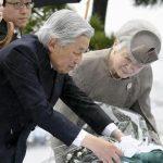 悲報 皇后美智子さま 過労で発熱するも最後の津波慰霊碑へ 雅子さまへ見せた皇后としての自覚