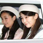 眞子さまと佳子さま久しぶりのツーショット 皇居で香淳皇后例祭の儀 雅子さまの欠席理由不明