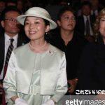 三笠宮彬子さま、トルコ公式訪問、日本では見られない?満面の笑顔