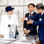 大手メディアは報じない皇族方の福井国体視察、皇太子は10月12日~14日2泊3日で福井県訪問、雅子さまは同行するでしょうか