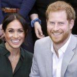祝 メーガン妃第一子を妊娠、来春出産予定*ユージニー王女の結婚式公式写真