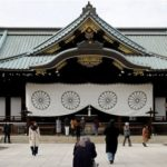天皇を批判した靖国神社の小堀宮司が退任、天皇皇后を批判すると辞めることになるのか。