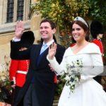 エリザベス女王の孫娘ユージェニー王女の結婚式 その警備費用に疑問の声も。イギリスは王室に対して厳しい~