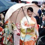 2018年平成最後の園遊会 はじける元気な雅子さま 追加画像