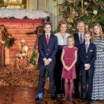 Merry Christmas 欧州王室の豪華なクリスマス★アットホームなクリスマス