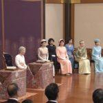 2019年 平成最後の歌会始の儀 来年のお題は即位後に発表