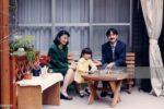 秋篠宮ご一家仮住まい10日引っ越し 秋篠宮ご夫妻は普通のお家から新婚生活を始めました