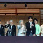 新天皇皇后一般参賀は5月4日、上皇英語直訳すると名誉天皇(笑)10連休で困る事(T_T)