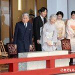 佳子さま9月オーストリアなど2ヵ国公式訪問*天皇皇后 皇族方雅楽鑑賞 雅子さまは安定の欠席