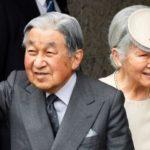 天皇皇后両陛下「みどりの式典」出席皇居外で最後の公務、美智子さまの奇天烈ファッションも見納め