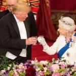 トランプ米大統領夫妻イギリス訪問 歓迎式典・晩餐会 訪日した時との違いなど