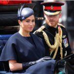 ヘンリー王子の第一子の写真公開 メーガン妃ヘンリー王子に怒られ泣きべそ?浪費家メーガン妃に批判