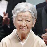 上皇后美智子さま心臓の検査結果は三尖弁逆流症*来週は白内障の手術を受けるそうです