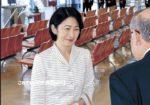 紀子さま献血運動推進全国大会で帰国早々単独公務 紀子さま貶めと北欧訪問時の着回し画像