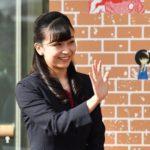 佳子さま秋の装いで第6回全国高校生手話パフォーマンス甲子園出席のため鳥取市を訪問