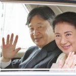 天皇皇后即位礼正殿の儀のリハーサルと4日目で台風のお見舞い発表・パレード延期無し