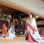 即位礼正殿の儀 古式ゆかしい美しい女性皇族方の十二単など儀式を見ての感想