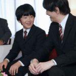 悠仁さま東京農業大学第一高校へ進学か?雅子さま馬アレルギーは昔から、他小室圭氏など