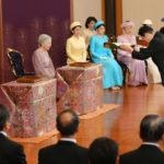 雅子さま来年の歌会始の儀と講書始の儀には出席すると予想 外れたら大笑いしてください(^^)